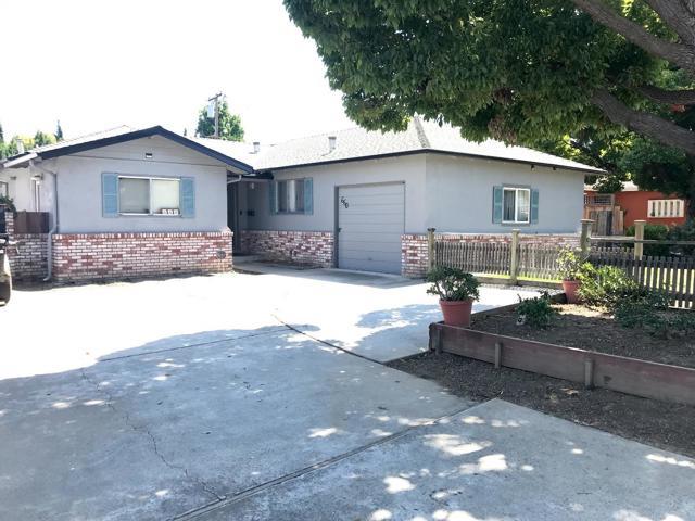660 Ardis Avenue, San Jose, CA 95117
