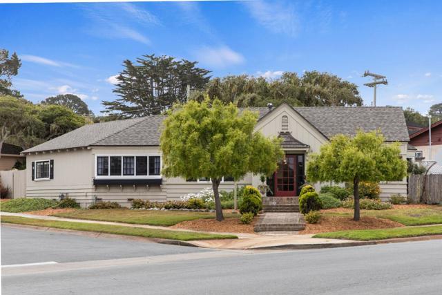 1001 Forest Avenue, Pacific Grove, CA 93950