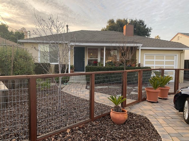 835 7th Avenue, Redwood City, CA 94063