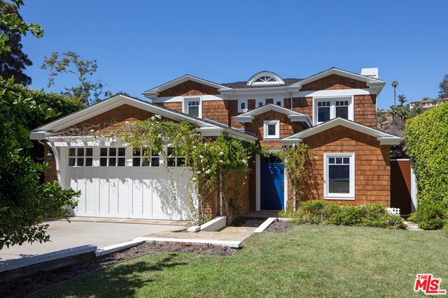 685 San Lorenzo Street, Santa Monica, CA 90402