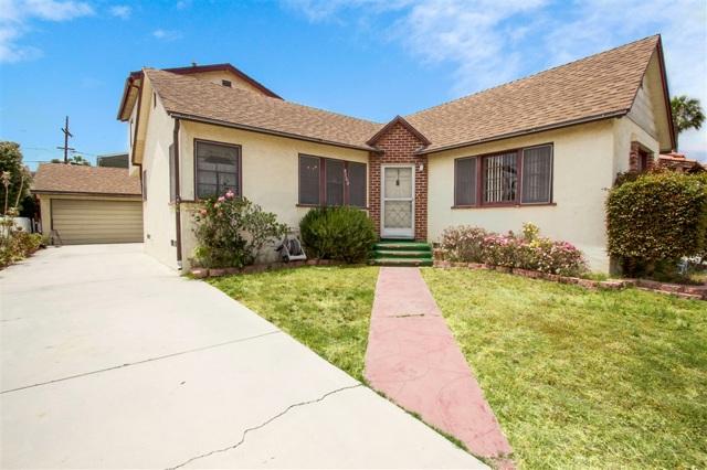 4760 36th St., San Diego, CA 92116