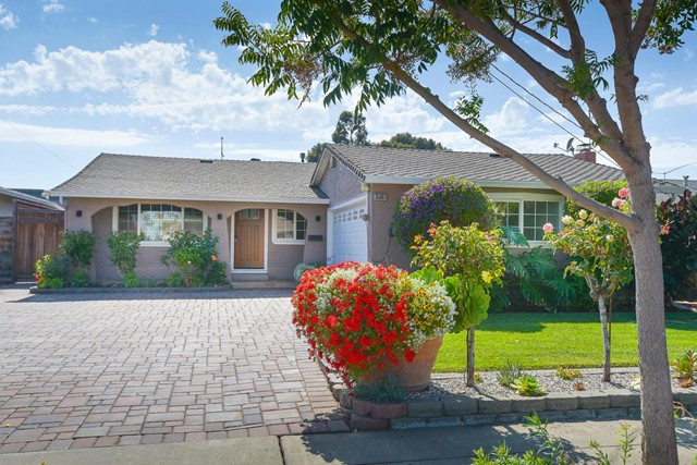 35907 Cabral Drive, Fremont, CA 94536
