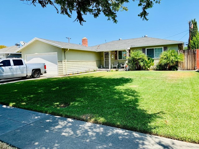 370 Ann Darling Drive, San Jose, CA 95133