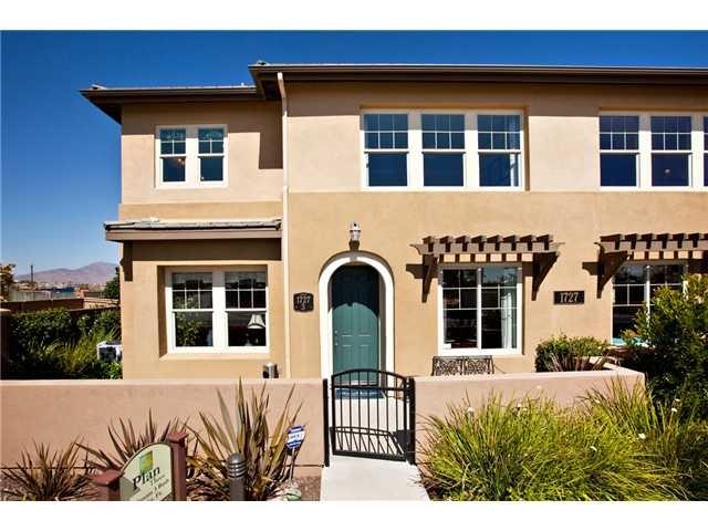 1727 Rolling Water Drive 1, Chula Vista, CA 91915