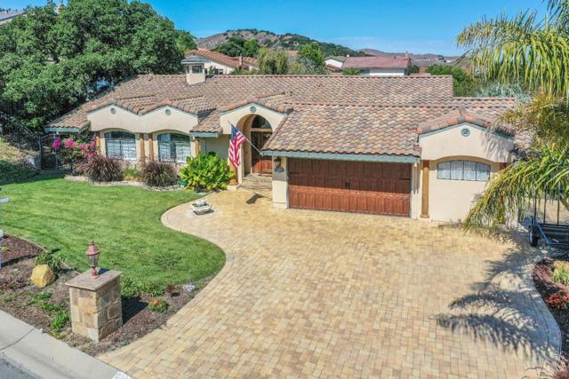 22670 Murietta Road, Salinas, CA 93908
