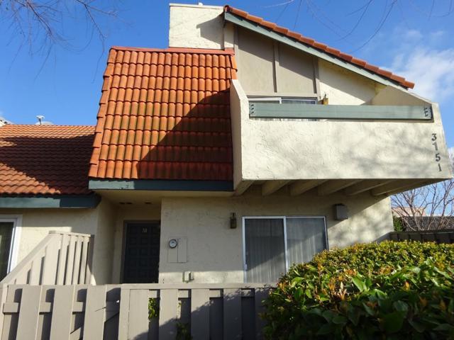 3151 Payne Avenue 10, San Jose, CA 95117