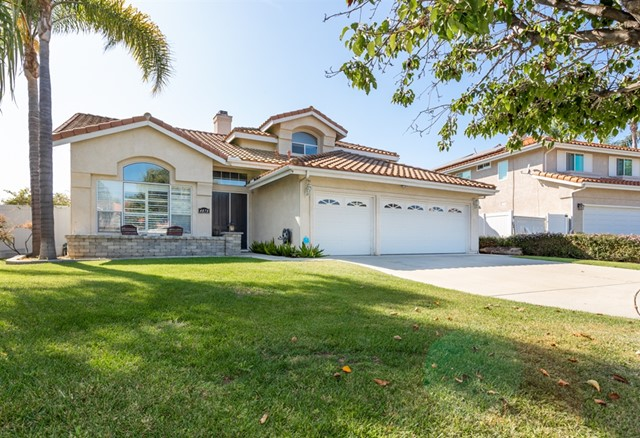 4878 Glenhollow Cir, Oceanside, CA 92057