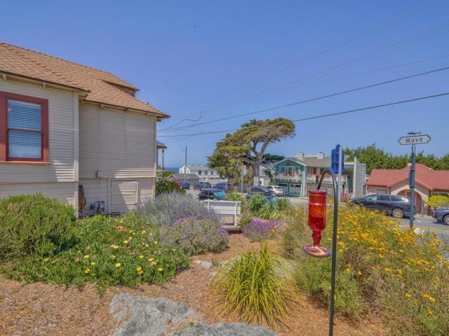 6. 805 Wave Street Monterey, CA 93940