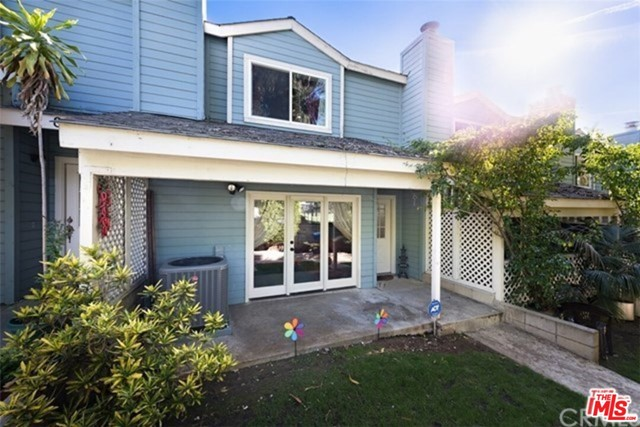 14015 COTEAU Drive, Whittier, California 90604, 2 Bedrooms Bedrooms, ,2 BathroomsBathrooms,Residential,For Sale,COTEAU,20590242