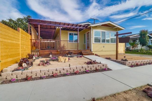 4679 Wilson Ave, San Diego, CA 92116