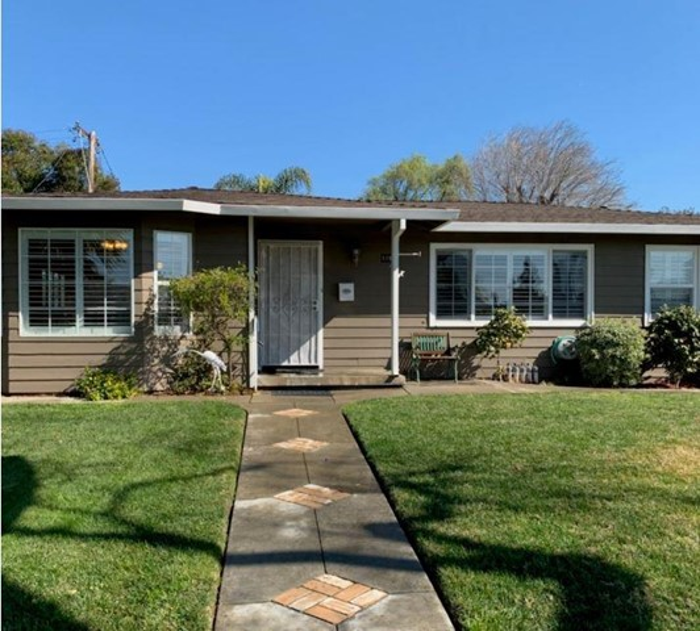 11940 Carver Street, San Jose, CA 95127