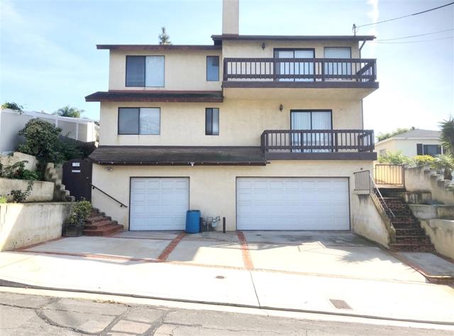 1329 Viola St., San Diego, CA 92110
