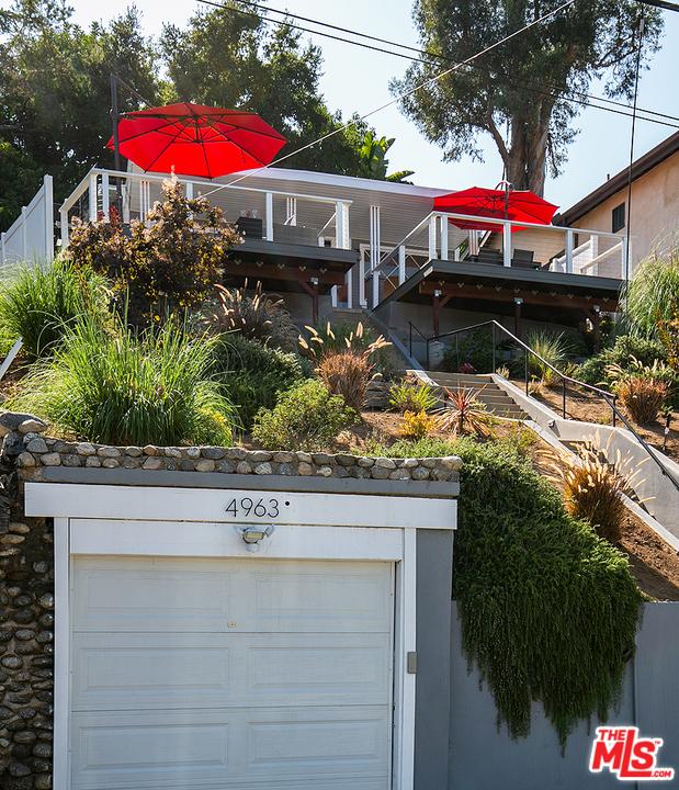 4963 Mount Royal Drive, Eagle Rock, CA 90041