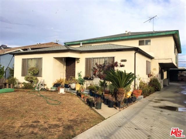 12616 DOTY Avenue, Hawthorne, CA 90250