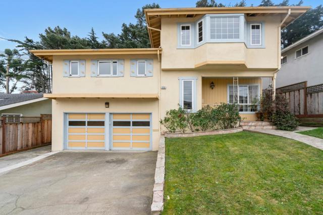 225 Cuesta Drive, South San Francisco, CA 94080