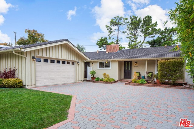 Photo of 26431 DUNWOOD Road, Rolling Hills Estates, CA 90274