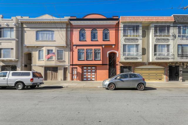 267269 23rd Avenue, San Francisco, CA 94121