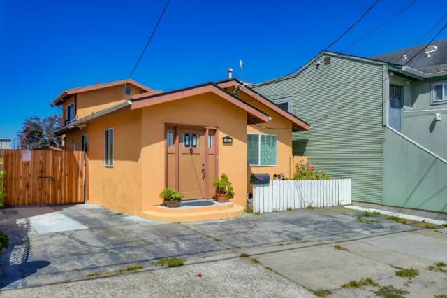 42 Bepler Street, Daly City, CA 94014