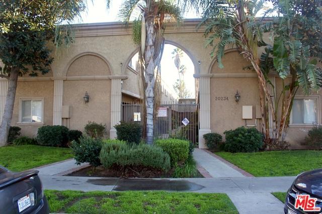 20234 COHASSET Street 1, Winnetka, CA 91306