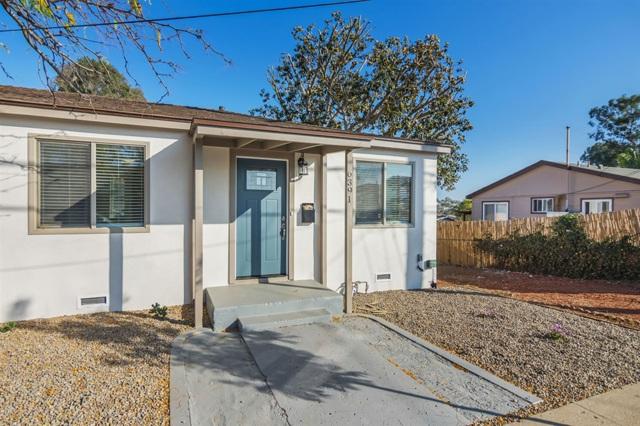 6391 Inman Street, San Diego, CA 92111