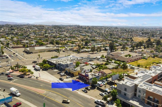 5029 Imperial Avenue, San Diego, CA 92113