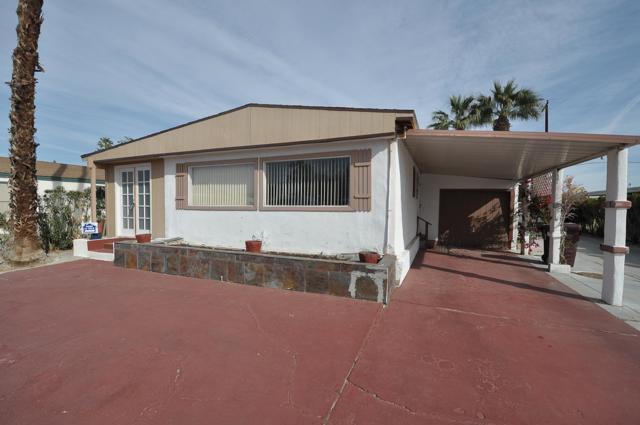 33140 Laura Drive, Thousand Palms, CA 92276