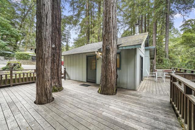13550 Bear Creek Road 20, Outside Area (Inside Ca), CA 95006