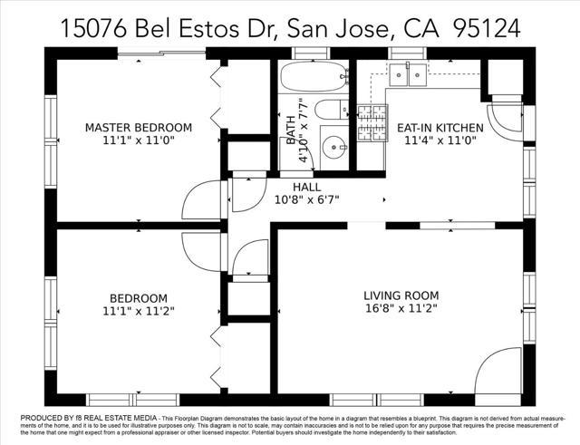 46. 15076 Bel Estos Drive San Jose, CA 95124