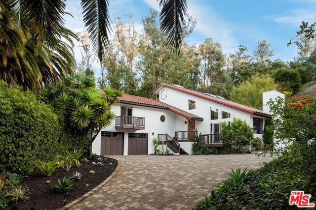 1762 Sycamore Canyon Rd, Santa Barbara, CA 93108 Photo