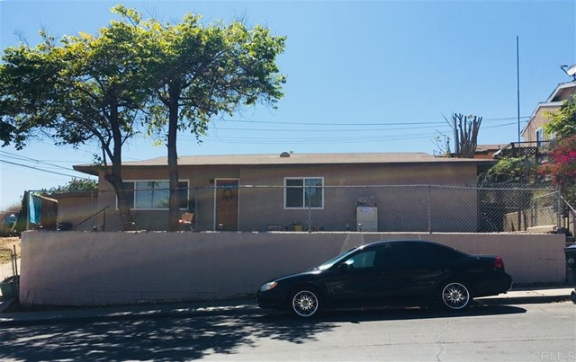 1870 S 42nd Street, San Diego, CA 92113