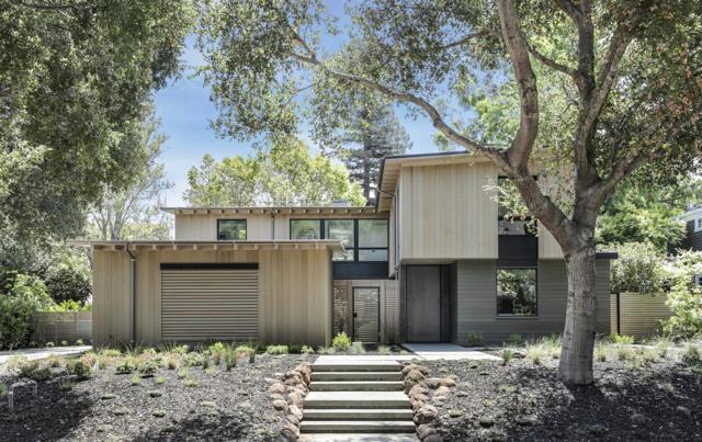 233 Arden Road, Menlo Park, CA 94025