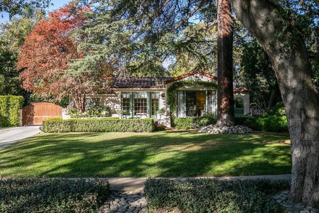 1507 Oakdale St, Pasadena, CA 91106