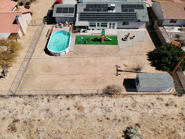 41. 8628 San Vicente Drive Yucca Valley, CA 92284