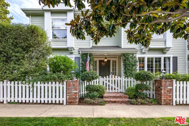 1059 Galloway Street, Pacific Palisades, CA 90272