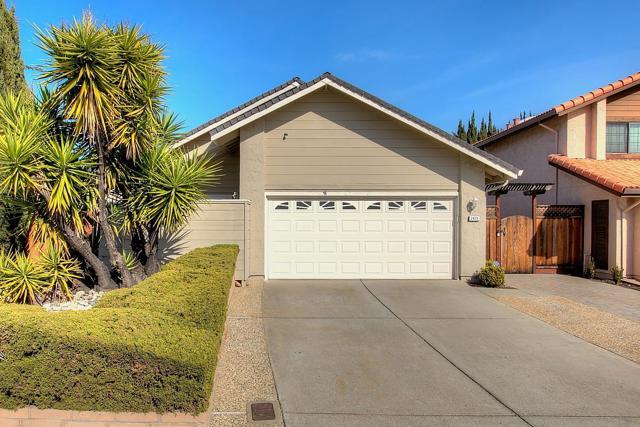 2433 Apsis Avenue, San Jose, CA 95124