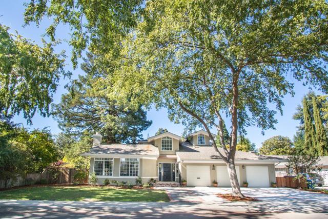 855 Marshall Drive, Palo Alto, CA 94303