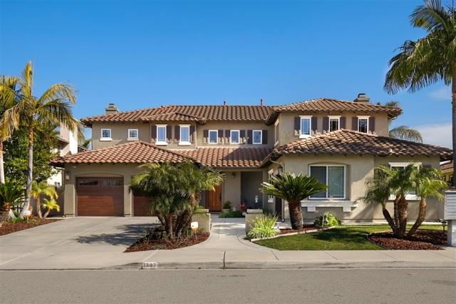 1387 S Creekside Dr, Chula Vista, CA 91915