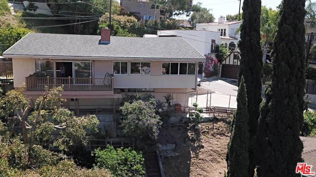 1729 SILVERWOOD Terrace, Los Angeles, CA 90026