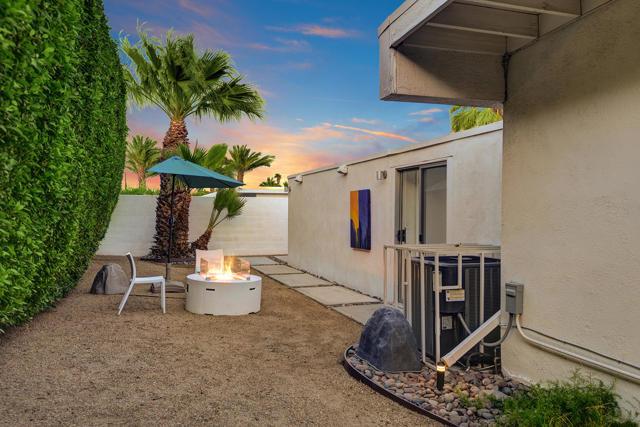 8. 3390 E Paseo Barbara Palm Springs, CA 92262
