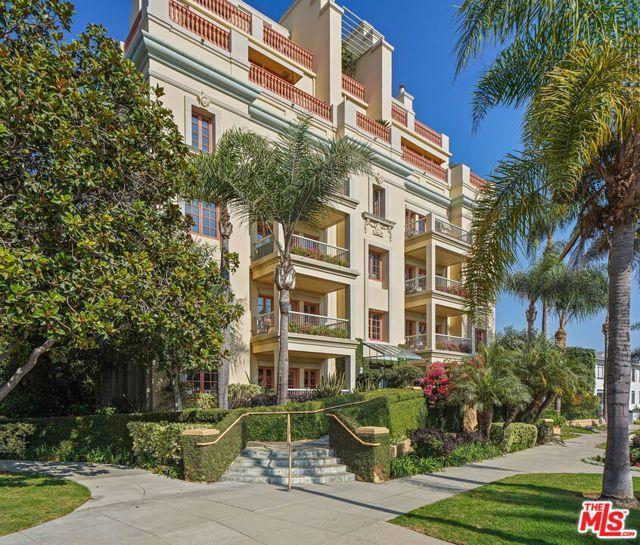 603 Ocean Av, Santa Monica, CA 90402 Photo