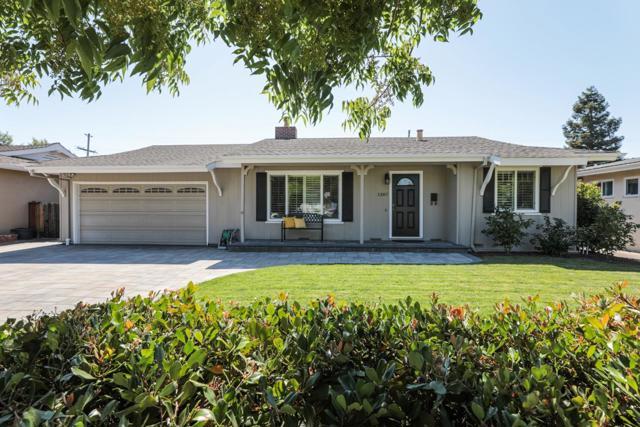 1387 Daphne Drive, San Jose, CA 95129