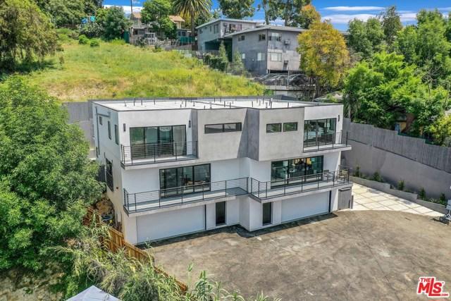 2331 W AVENUE 31, Los Angeles, CA 90065