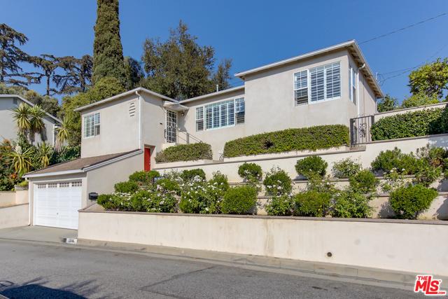 1716 Parkview Dr, Alhambra, CA 91803