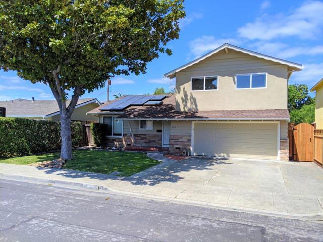 2911 Jerald Avenue, Santa Clara, CA 95051