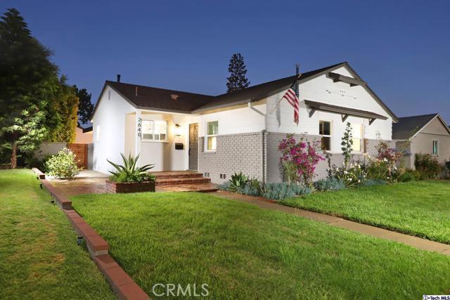 2640 N Buena Vista Street, Burbank, CA 91504