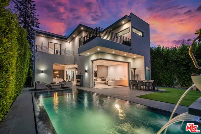 329 S Mansfield Avenue, Los Angeles, CA 90036