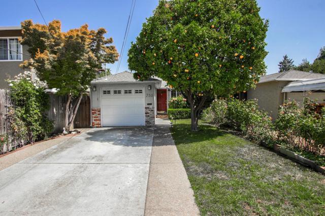 750 6th Avenue, Redwood City, CA 94063