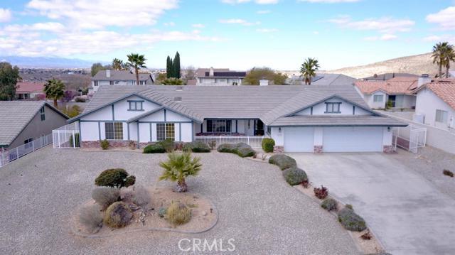 16280 Ridge View Drive, Apple Valley, CA 92307