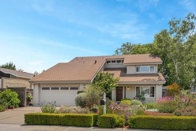 1811 Idyllwild Avenue, Redwood City, CA 94061