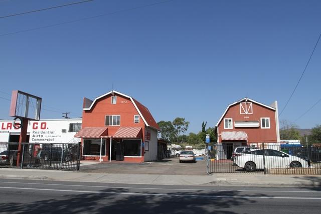 976 Broadway, El Cajon, CA 92021